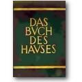 Bach, Hainisch 1932 – Das Buch des Hauses
