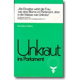 Mabry 1974 – Unkraut ins Parlament