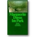 Duras 1965 – Im Park
