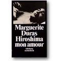 Duras 1985 – Hiroshima mon amour