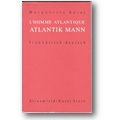 Duras 1985 – L'Homme atlantique