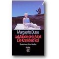Duras 2000 – Die Krankheit Tod