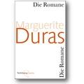 Duras 2008 – Die Romane