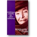 Lebelley 1996 – Marguerite Duras