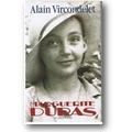 Vircondelet 1992 – Marguerite Duras