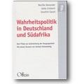 Alexander, Limbach et al. 2001 – Wahrheitspolitik in Deutschland und Südafrika