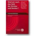 Universität Heidelberg (Hg.) 2004 – Sind wir noch das Volk