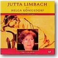 Königsdorf 1999 – Jutta Limbach liest Helga Königsdorf