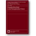 Limbach 2001 – Grundrechtsschutz in der Europäischen Union