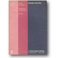 Limbach, Schwenzer (Hg.) 1988 – Familie ohne Ehe