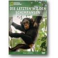 Die letzten wilden Schimpansen c 2003