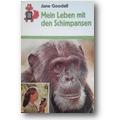 Goodall 1991 – Mein Leben mit den Schimpansen