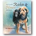 Goodall 2004 – Rickie und Henri