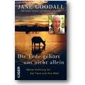 Goodall 2011 – Die Erde gehört uns nicht