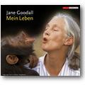 Goodall 2008 – Mein Leben