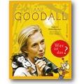 Hahnemann 2011 – Jane Goodall