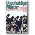 van Lawick, Goodall 1972 – Unschuldige Mörder