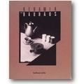 Weber, Sannwald (Hg.) 1989 – Keramik und Bauhaus