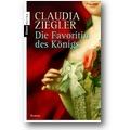 Ziegler 2007 – Die Favoritin des Königs