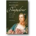 Salmon, Hohenzollern, Johann Georg von (Hg.) 2002 – Madame de Pompadour