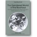 Baumhoff 2001 – The gendered world