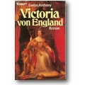 Anthony, Bondy 1989 – Victoria von England