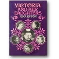 Epton 1971 – Victoria and her daughters