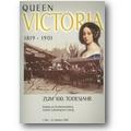 Jeutter 2001 – Queen Victoria