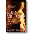 Thompson 2008 – Queen Victoria