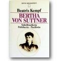 Kempf 1987 – Bertha von Suttner