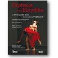 Gluck 2008 – Orpheus und Eurydike DVD