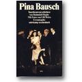Hoghe 1986 – Pina Bausch