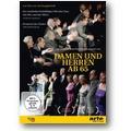 Mangelsdorff 2011 – Kontakthof DVD von Pina Bausch