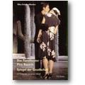 Schulze-Reuber 2005 – Das Tanztheater Pina Bausch