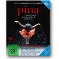 Wenders 2011 – Pina 3x Blue-ray