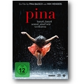 Wenders 2011 – Pina DVD