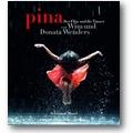 Wenders, Wenders 2012 – Pina