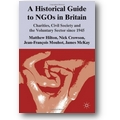 Hilton 2012 – A historical guide to NGOs