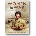 Lee, Strong (Hg.) 2012 – Women in War