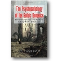 Cameron 2010 – The psychopathology of the Gothic