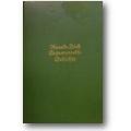 Huch 1929 – Gesammelte Gedichte