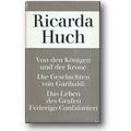 Huch 1966 – Gesammelte Werke 02