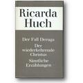 Huch 1967 – Gesammelte Werke 04