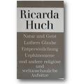 Huch 1968 – Gesammelte Werke 07
