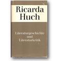 Huch 1969 – Gesammelte Werke 06