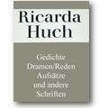 Huch 1971 – Gesammelte Werke 05