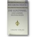Huch 1972 – Die Goldinsel und andere Erzählungen