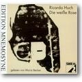 Huch 2001 – Die weiße Rose :Texte