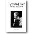 Wahl 1982 – Ricarda Huch