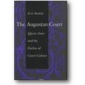 Bucholz 1993 – The Augustan court